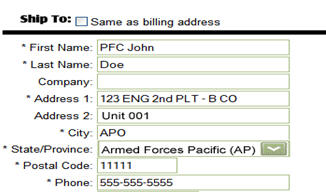At APO Box you can select the default shipping class you want via your customer control panel or via custom shipping requests for specific boxes. Priority Mail® Priority mail is the USPS Airmail shipping method for package up to ″ Length + Girth and under 70 pounds. Details: This is the USPS fastest parcel shipping method to your APO/FPO address.