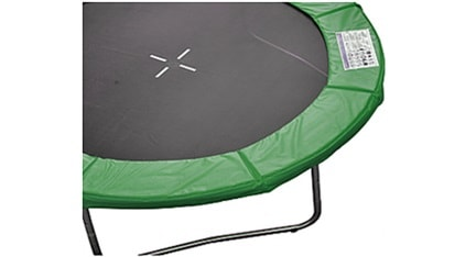 12 Ft Standard Deluxe Trampoline Pad Amp Trampoline Mat