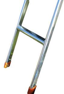 Trampoline 3 Step Ladder Trampoline Pads Trampoline