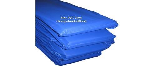 14 Ft Ultra Premiere Trampoline Pad Amp Trampoline Mat Combo